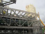 TIC Glasgow steelwork to be coated-600x450