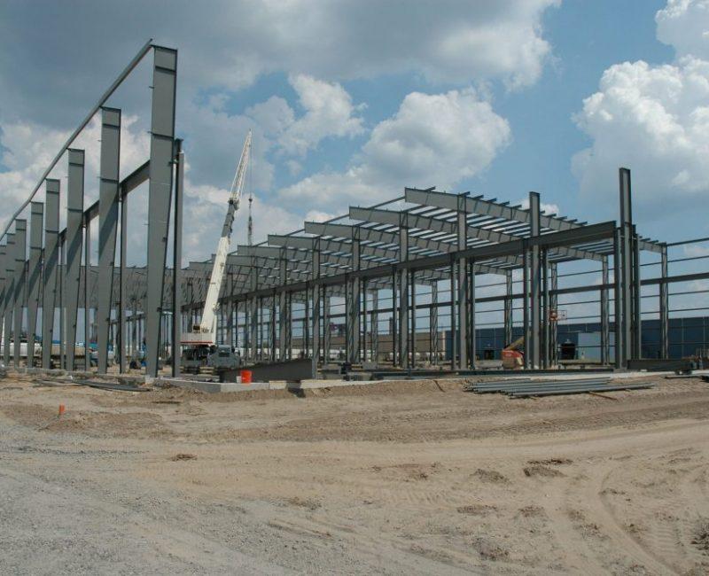 Ratner Steel Supply CO.