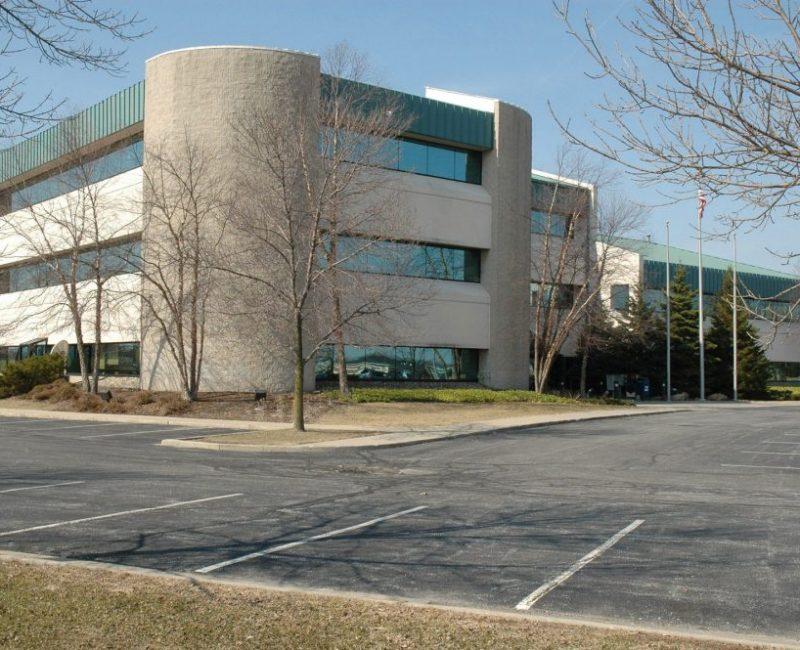 Eastport Center Tower