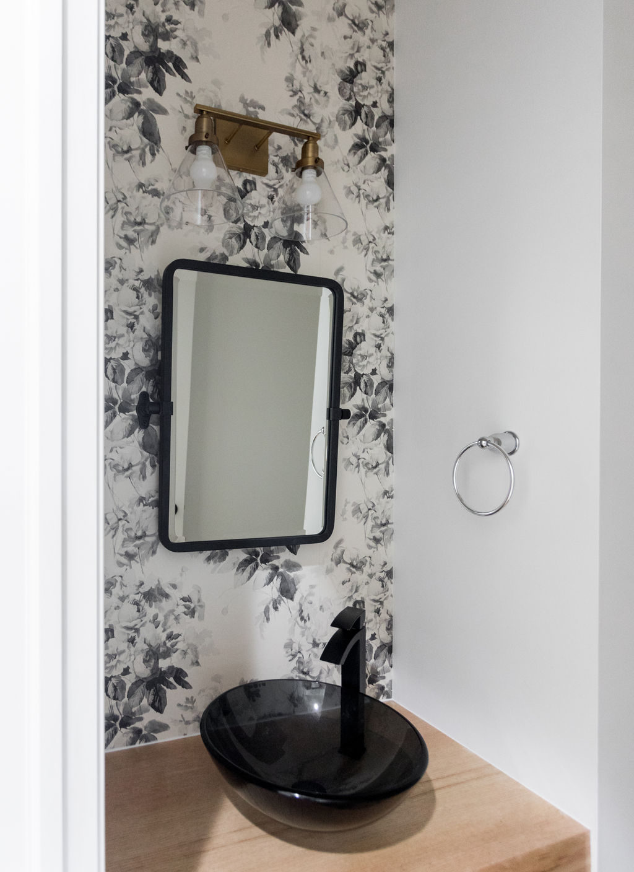 Queensland Powder Bathroom Refresh Maple Grove Mn Construction2style