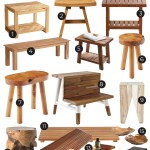 Our Favorite Teak Bathroom Accessories Construction2style