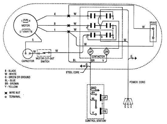TM 5 3895 368 14P_39_2?resize\\\=550%2C410 wiring a dayton motor gandul 45 77 79 119 Wiring-Diagram Dayton Reversible Motor at aneh.co