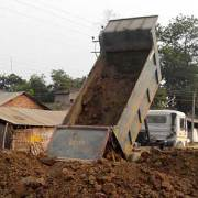 Embankment Meaning - Construction - Quality Control