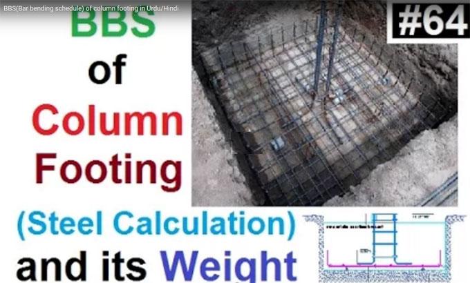 Foundation Design – Construction Cost