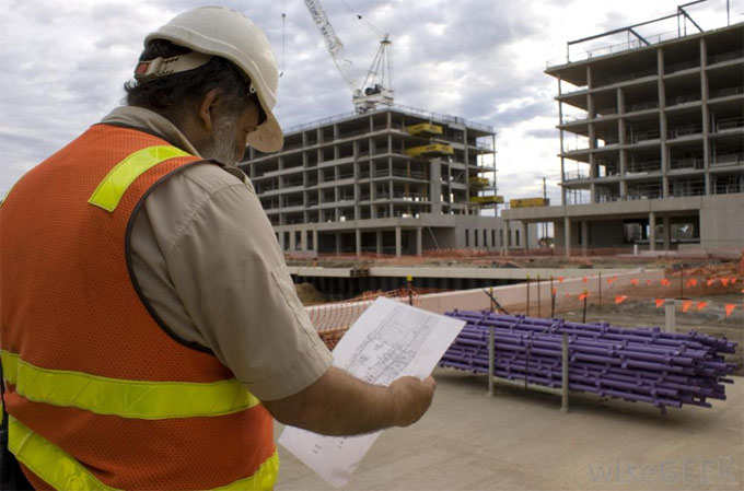 Duties of a Construction Manager