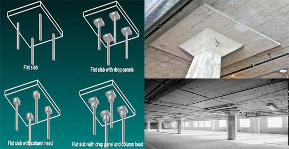Benefits and Drawbacks of Flab Slabs toward Flab Slab Floor System
