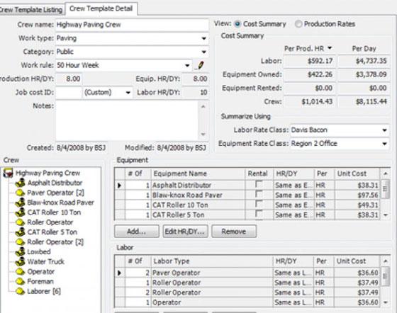 B2W Estimate – An exclusive bid management software