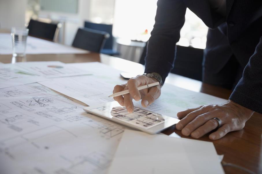 construction estimating