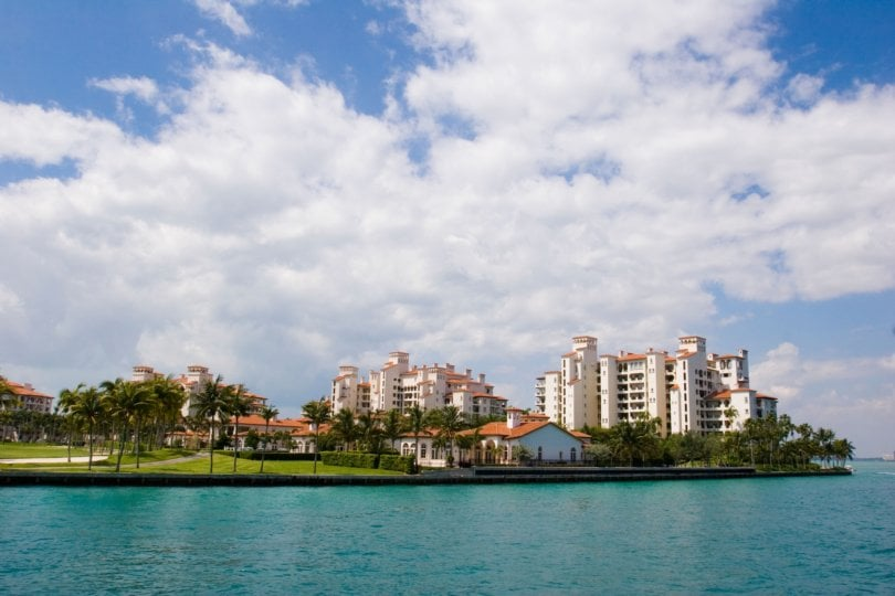 Fisher Island FL