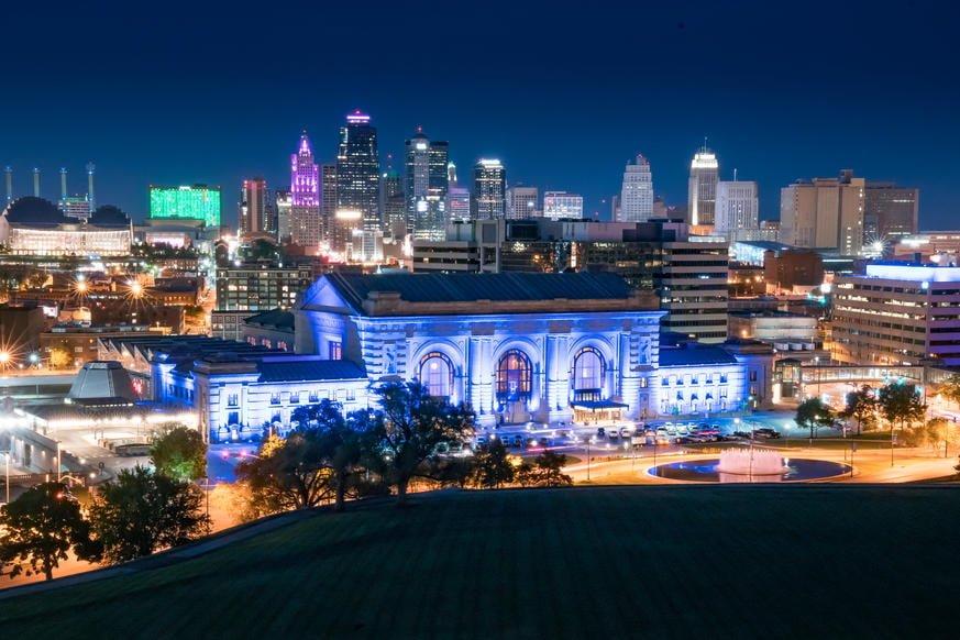 Missouri Kansas City HXE0NP