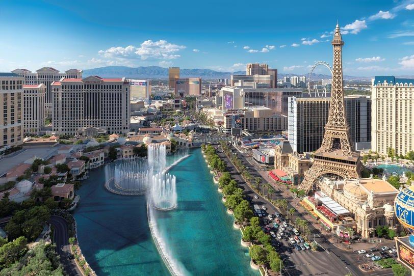 Nevada Las Vegas KFNT58
