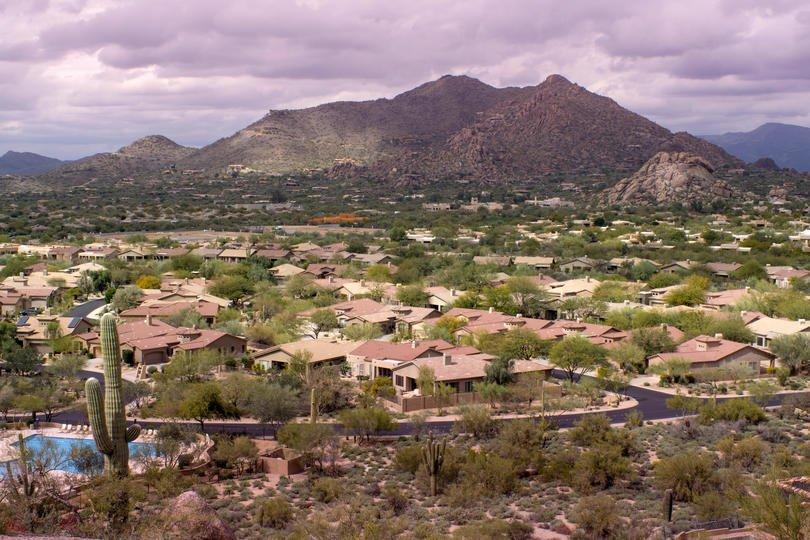 Arizona Scottsdale EHAJKN