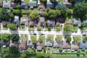 Houston Texas Housing Development