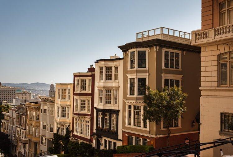 California San Francisco D9XX89