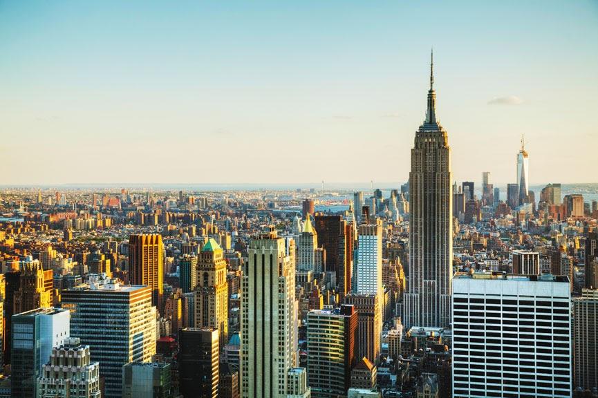 New York New York DBC699