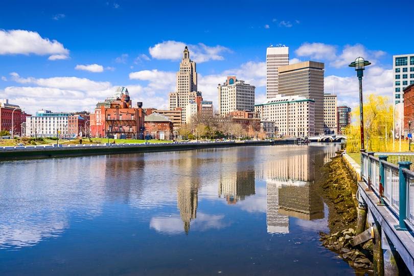 Rhode Island Providence ERPB9J 1