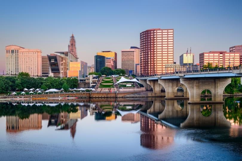 Connecticut Hartford ETY5T6