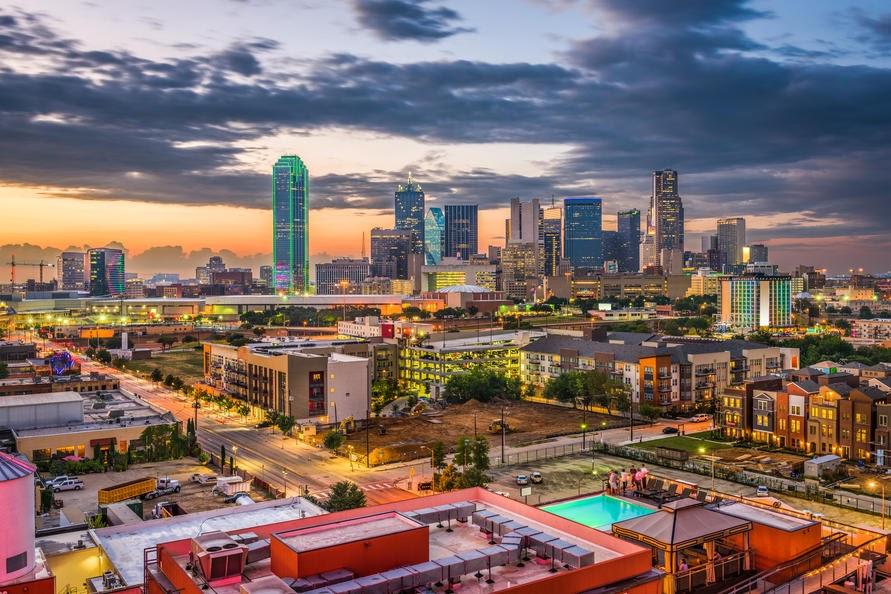 44 Texas Dallas K5DATJ