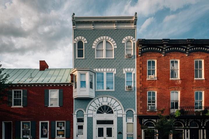 49 West Virginia Shepherdstown RK2KC6
