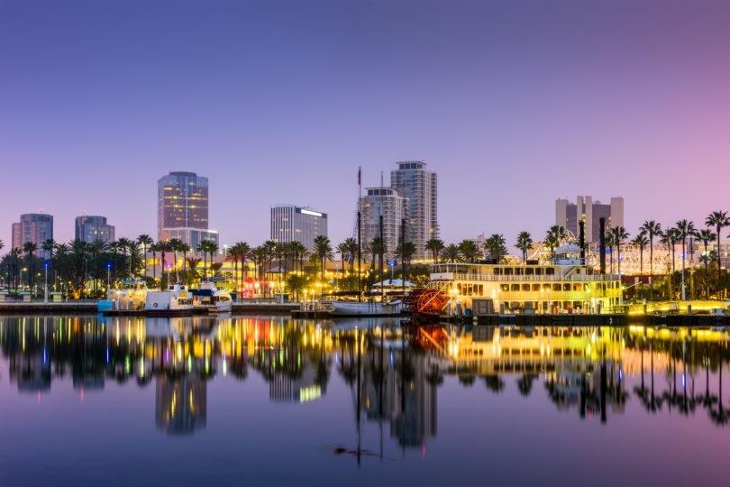 04 California Long Beach FTD9AP