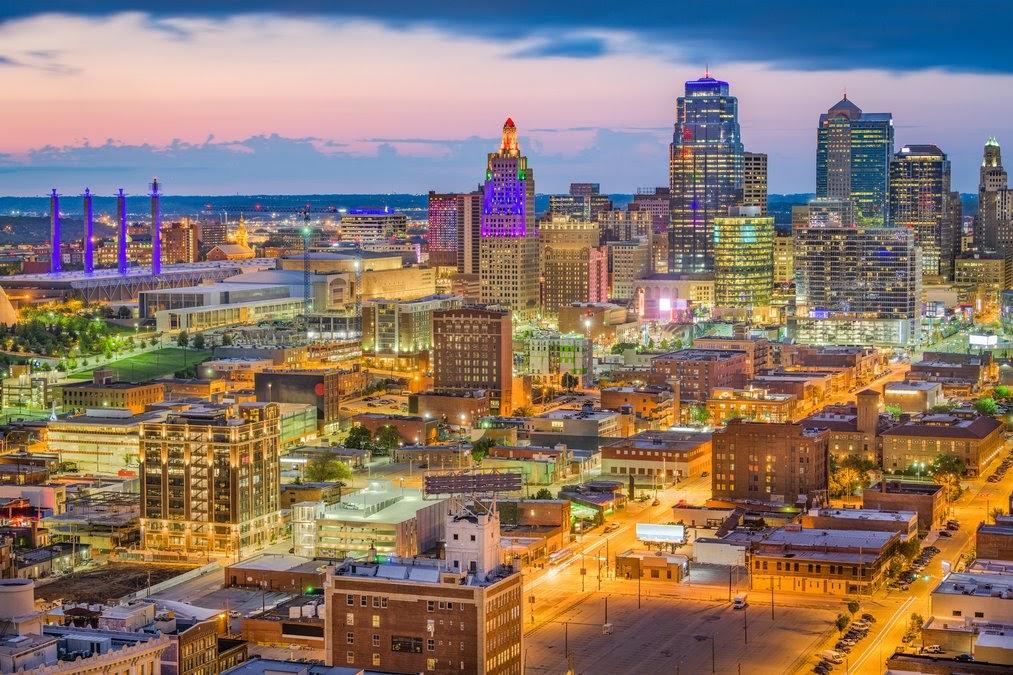 13 Missouri Kansas City PTNJGN
