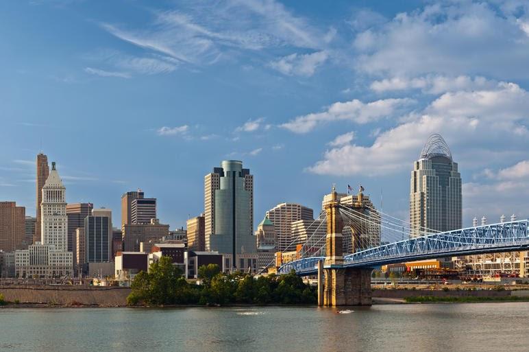 12 Ohio Cincinnati GG3E82