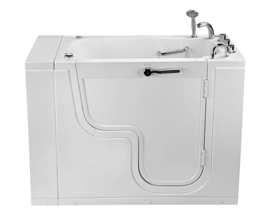 Soaker Walk-In Tub