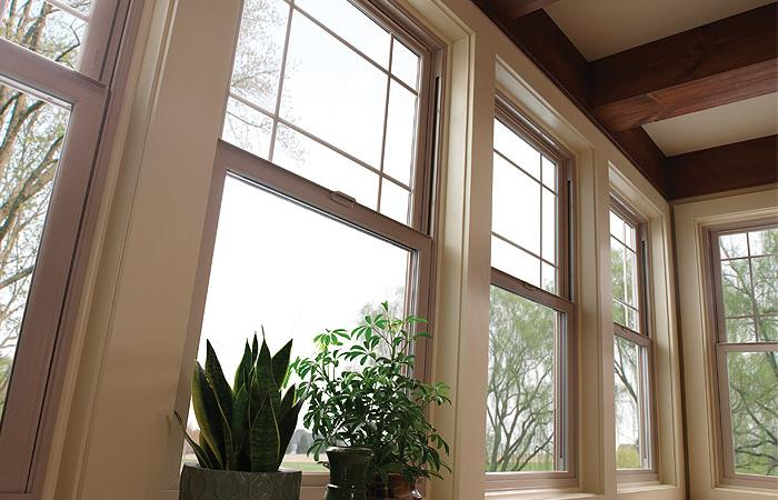 Milgard Replacement Window