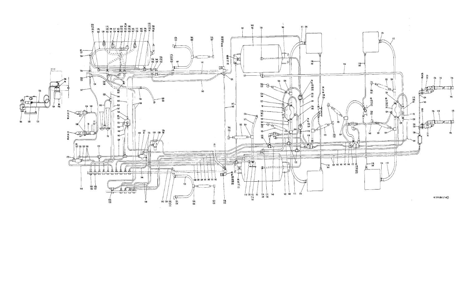 Paccar Engine Diagrams