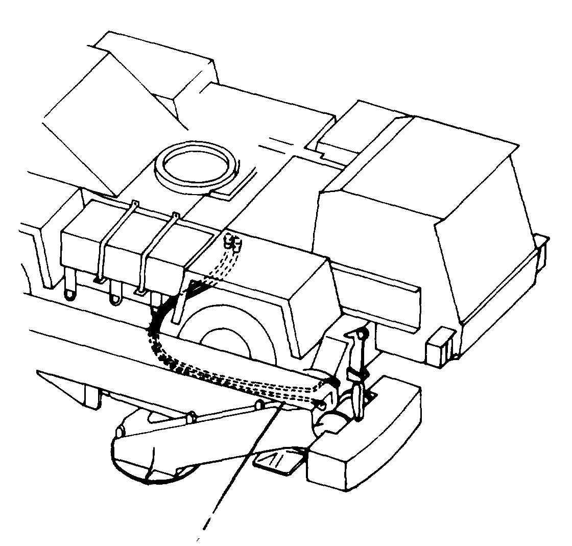 Figure 5 14 Extension Hoses