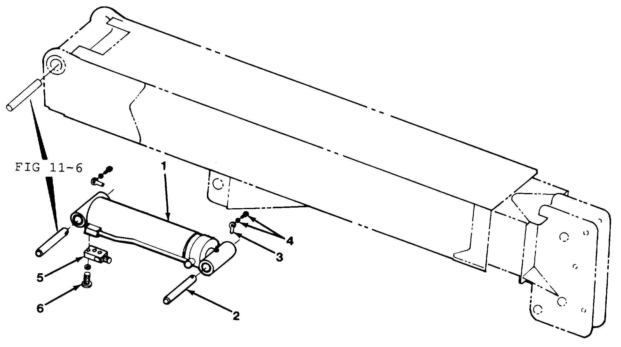 Crane Boom Cylinder | Wiring Diagram Database