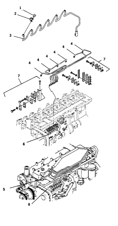Fuel Tank Installation