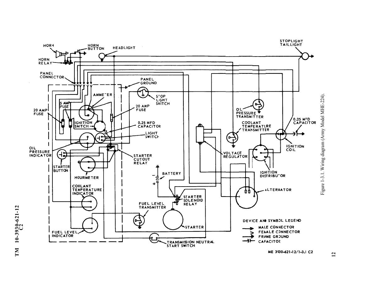 Diagram Chevrolet Truck Fuel Pump Wiring Diagram