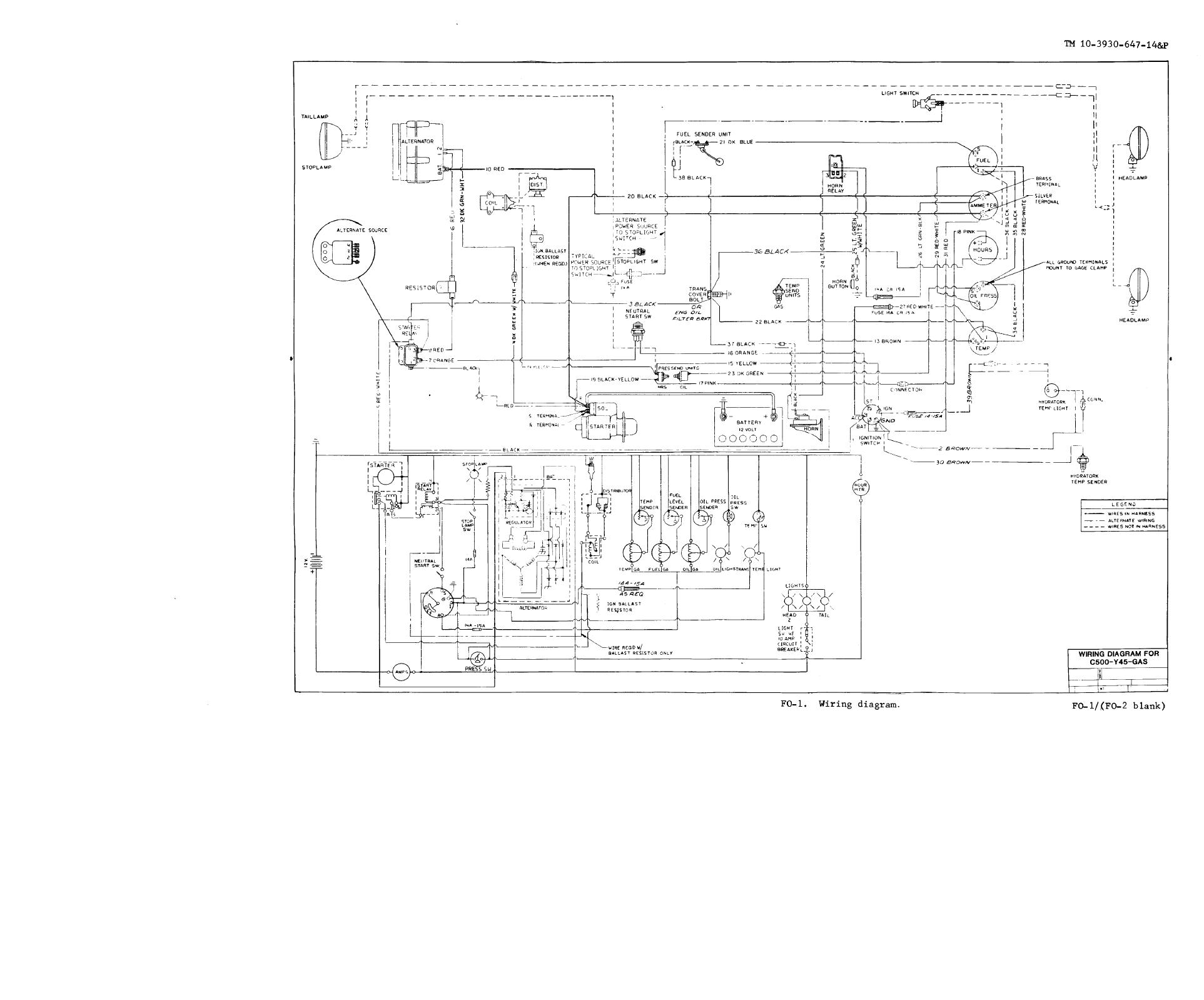 Stunning clark forklift wiring diagram contemporary everything you