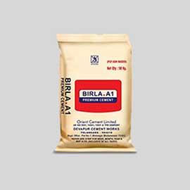 Birla A1 Cement Price