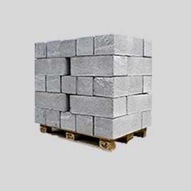Cement Bricks Price