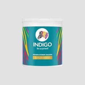 Indigo Premium Interior Paints