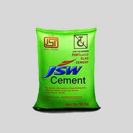 JSW Cement Price