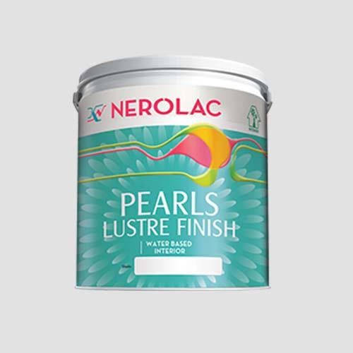 Nerolac paints price