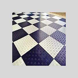 tiles for parking