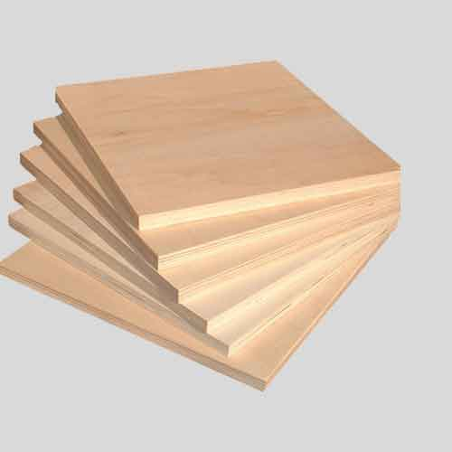 Commercial plywood price