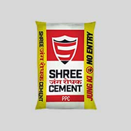 Shree PPC Cement