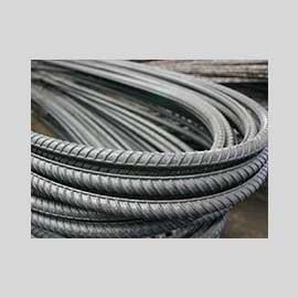 Shree TMT Steel Bars Fe 550 Grade