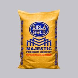 Birla Gold cement price today