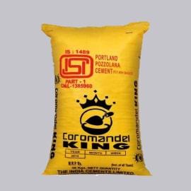 coromandel cement price today