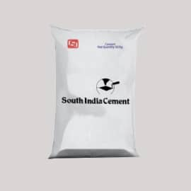 South India OPC Cement