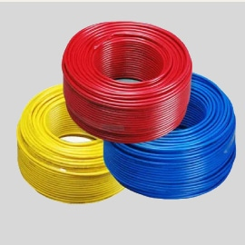 Polycab PVC Insulated Single Core Cable (FRZH)