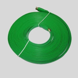 Polycab PVC Insulated Single Core Cable (HRFR)