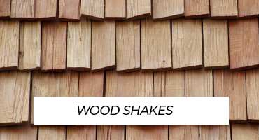 Wooden Shakes