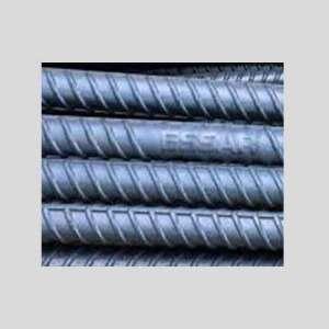 Essar TMT Steel Bars Fe-500 Grade